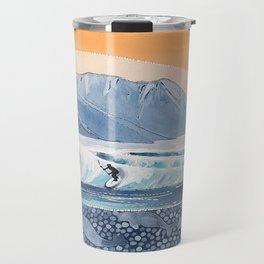 Boretide Travel Mug