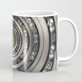Infinite Bearing Vortex Coffee Mug