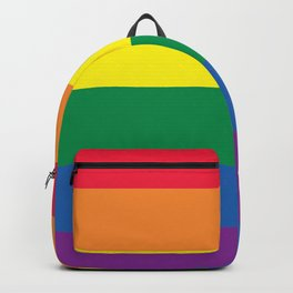 Equality rights Backpack
