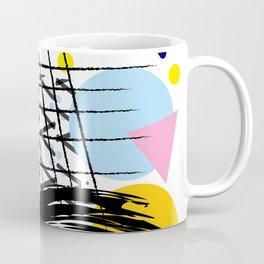 Compo nouvelle vague Coffee Mug