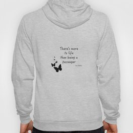 LOVE LETTERS TO THE DEAD QUOTE Hoody