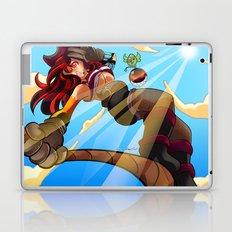 Pirate!! Laptop & iPad Skin