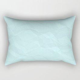 Crinkle Rectangular Pillow