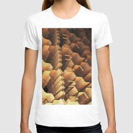 The Stuff of Dreams T-shirt