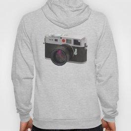 Leica M9 Camera polygon art Hoody
