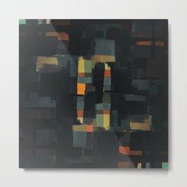 Abstract Painting No. 6 Metal Print