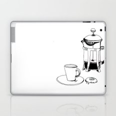 Coffee Break Laptop & iPad Skin