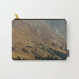 warm valley Carry-All Pouch