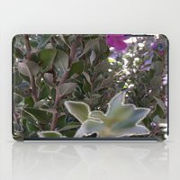 plant iPad Cases featuring Plant by ANoelleJay