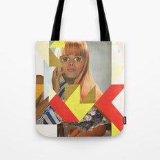 ODD 004 Tote Bag