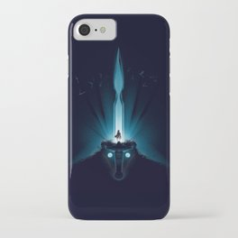 Wander and the Colossus iPhone Case