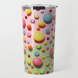 I Taste Like Candy 2 Travel Mug