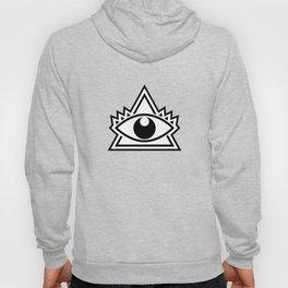 Third Eye Hoody