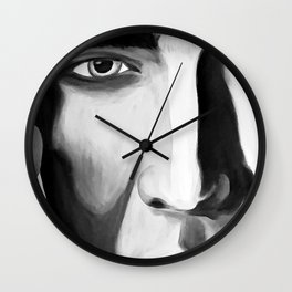 Nicolas Wall Clock