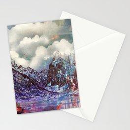 Jenny Lake Stationery Cards