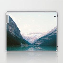 Lake Louise #society6 #nature Laptop & iPad Skin