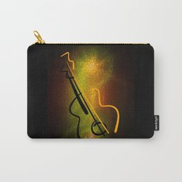 Guitar M-o-L Carry-All Pouch