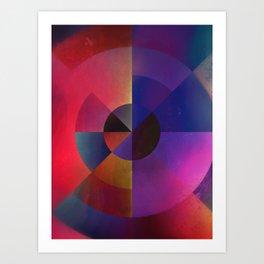 rytyte Art Print