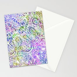 Doodle Style G360 Stationery Cards