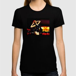 Intercontinental T-shirt