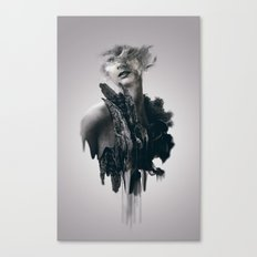 Mixed 01 Canvas Print