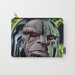 Darkseid Carry-All Pouch