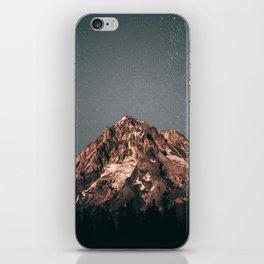 Mount Hood VI iPhone Skin