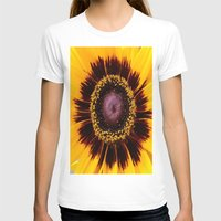sunshine T-shirts featuring SUNSHINE by Annie Koh