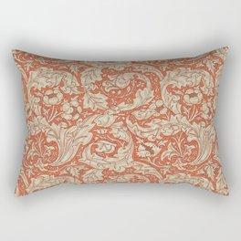 """William Morris """"Bachelors Button"""" 1. Rectangular Pillow"""
