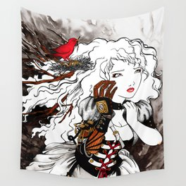Daphne Wall Tapestry