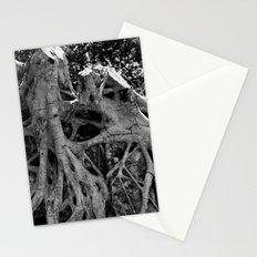 Raíces 2 Stationery Cards