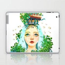 The era of knowledge Laptop & iPad Skin