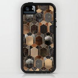 Art Deco Dream 4 iPhone Case