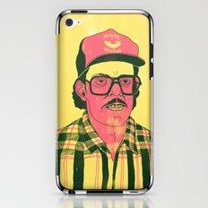 Sausage Man iPhone & iPod Skin