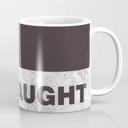 Love live laught Coffee Mug