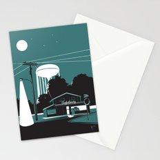 Corner store Stationery Cards