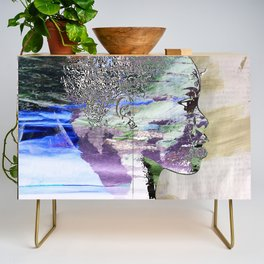 Don't Look Back Credenza
