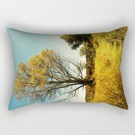 Nature's Path Rectangular Pillow