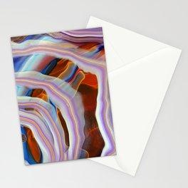 Spiraling Stationery Cards