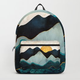Glacial Hills Backpack