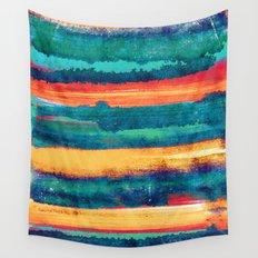 California Dreaming Wall Tapestry