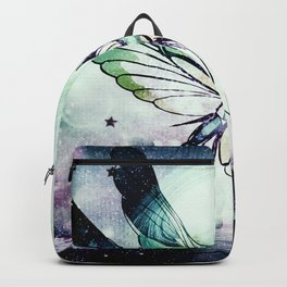 space dragonfly Backpack