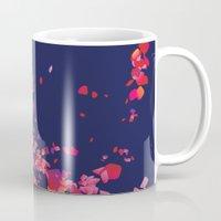 wedding Mugs featuring Wedding by Bomburo