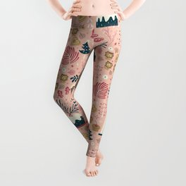 Holiday Delights Leggings