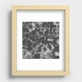 Dark Spring Recessed Framed Print