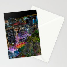 BAR#7511 Stationery Cards
