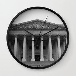 The House Of Representatives Wall Clock