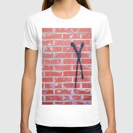 X Always Marks The Spot T-shirt