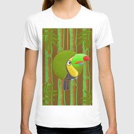 Happy Toucan! T-shirt