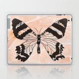 Ethereal Butterfly Laptop & iPad Skin